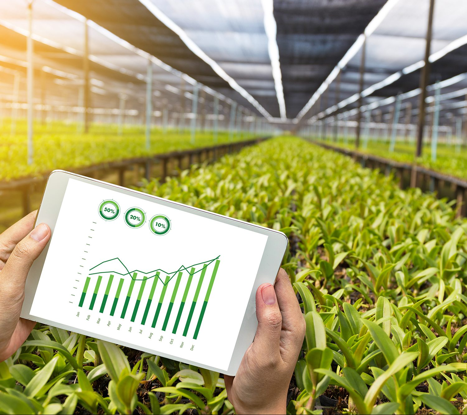 10 Best Agriculture Apps for 2019 – Fairshare Project